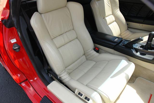 1991 Acura NSX Sport Phoenix, AZ 27