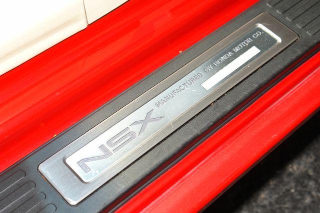 1991 Acura NSX Sport Phoenix, AZ 28