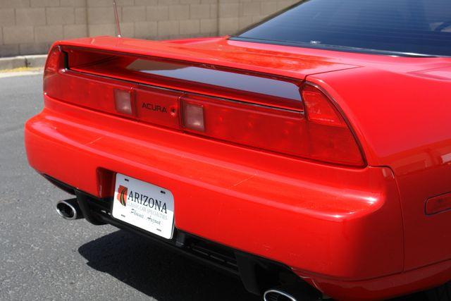 1991 Acura NSX Sport Phoenix, AZ 3