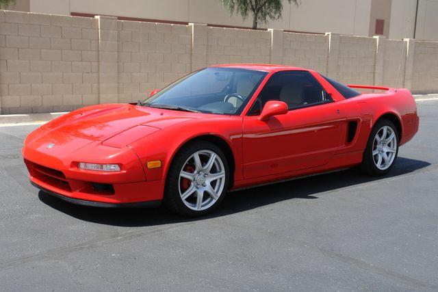 1991 Acura NSX Sport Phoenix, AZ 6