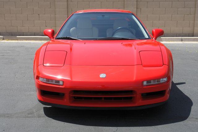 1991 Acura NSX Sport Phoenix, AZ 7