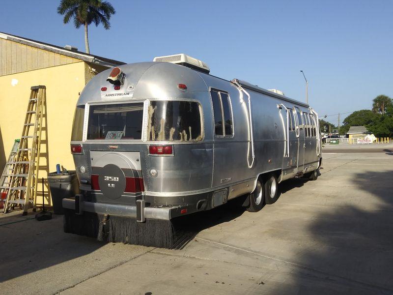 1991 Airstream Classic 350LE   city FL  Manatee RV  in Palmetto, FL