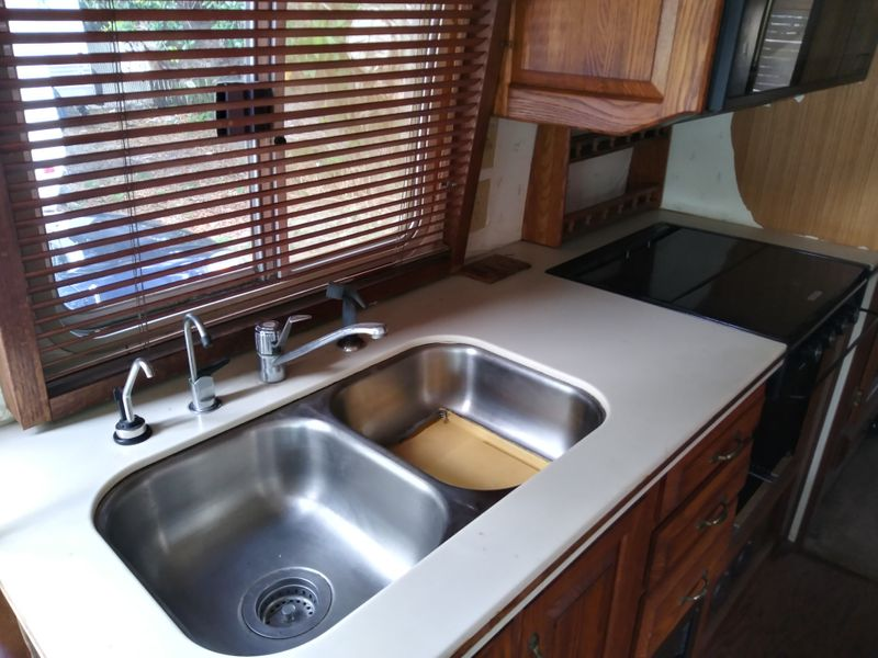 1991 Airstream Classic 350LE   city FL  Manatee RV  in Palmetto, FL