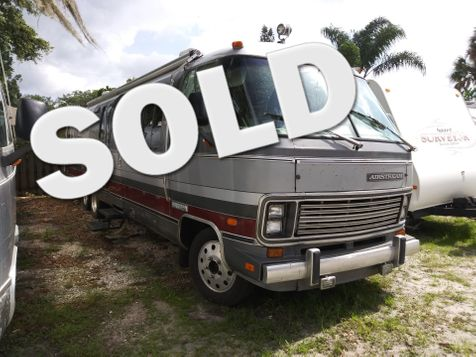 1991 Airstream Classic 350LE Very Nice in Palmetto, FL