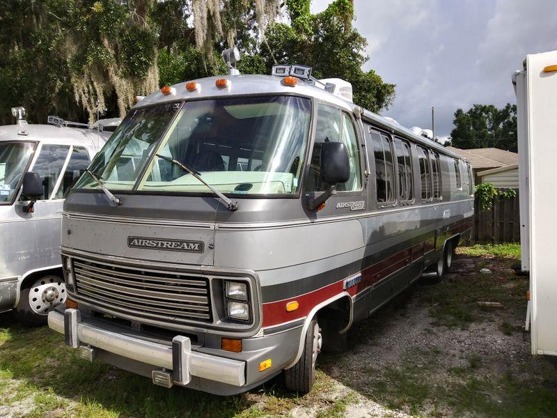 1991 Airstream Classic 350LE Very Nice  city FL  Manatee RV  in Palmetto, FL