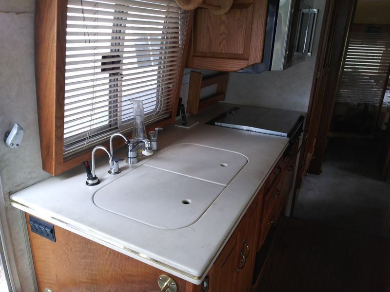 1991 Airstream Classic 350LE Very Nice  city FL  Manatee RV  in Palmetto, FL
