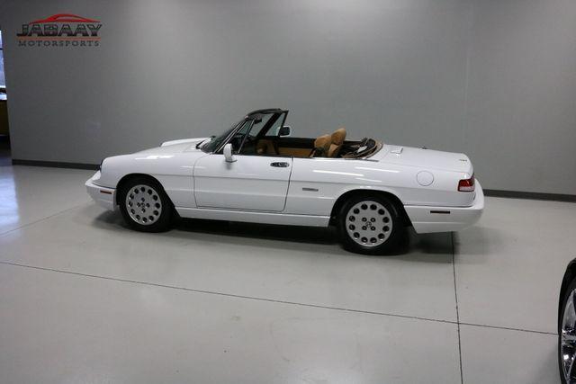 1991 Alfa Romeo Spider Veloce Merrillville, Indiana 34