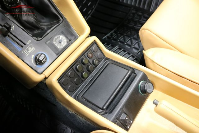 1991 Alfa Romeo Spider Veloce Merrillville, Indiana 19