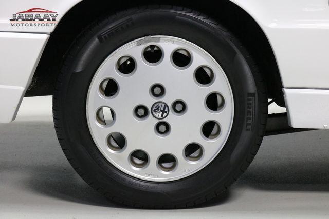 1991 Alfa Romeo Spider Veloce Merrillville, Indiana 43