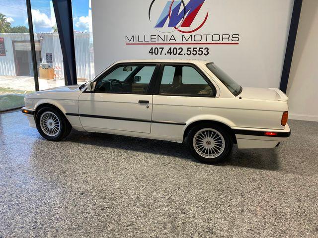 1991 BMW 3 Series 318iS Longwood, FL 1