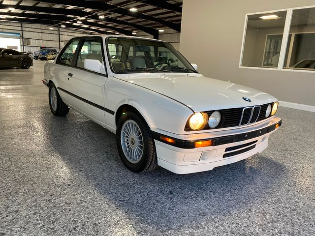 1991 BMW 3 Series 318iS Longwood, FL 10