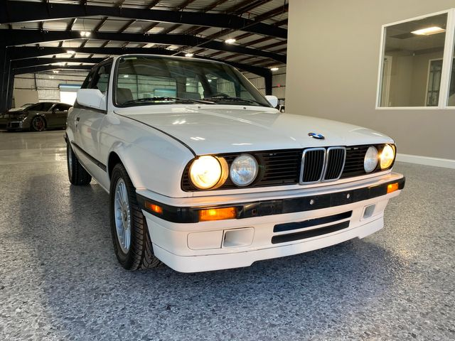 1991 BMW 3 Series 318iS Longwood, FL 11
