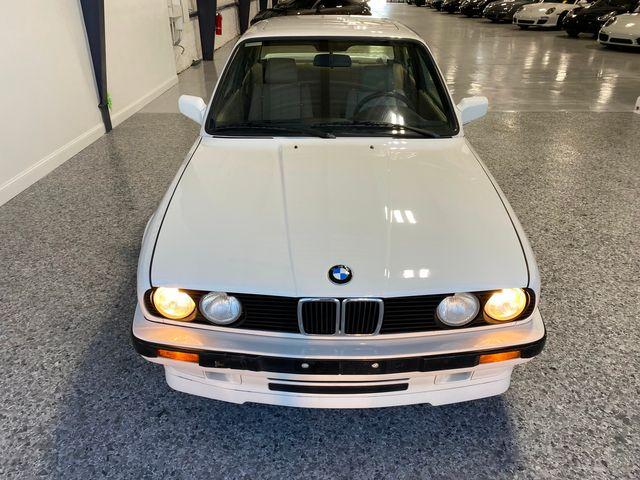 1991 BMW 3 Series 318iS Longwood, FL 12