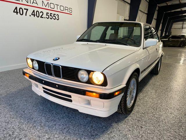 1991 BMW 3 Series 318iS Longwood, FL 14