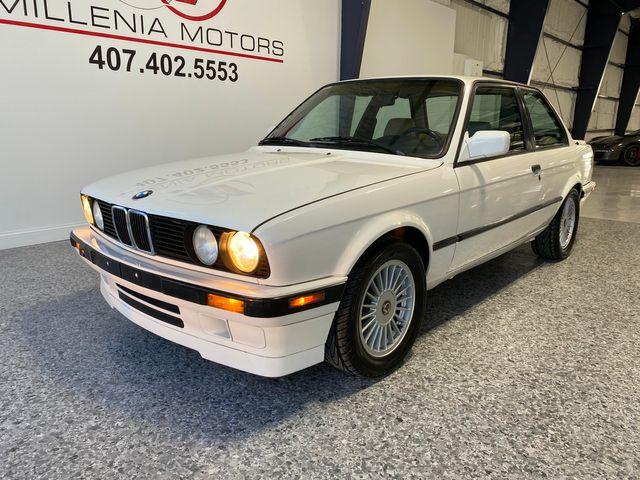 1991 BMW 3 Series 318iS Longwood, FL 15