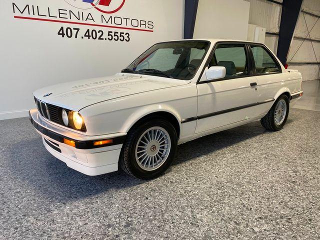 1991 BMW 3 Series 318iS Longwood, FL 16