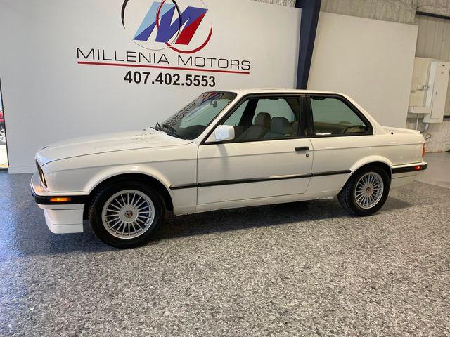 1991 BMW 3 Series 318iS Longwood, FL 17