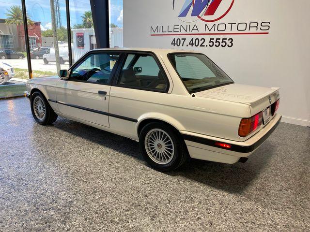 1991 BMW 3 Series 318iS Longwood, FL 2