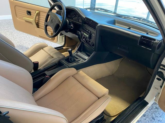 1991 BMW 3 Series 318iS Longwood, FL 22