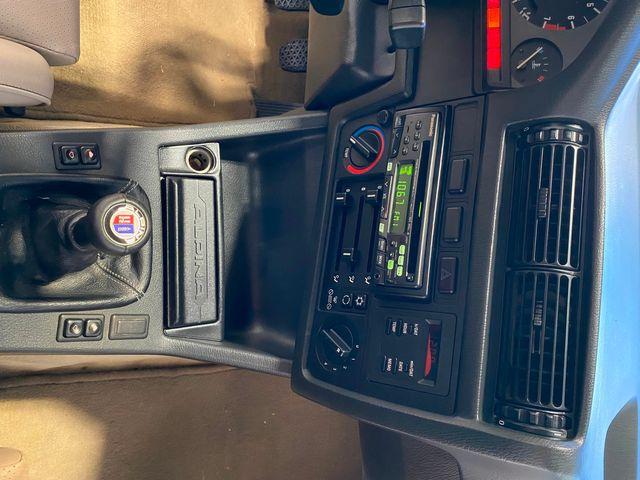 1991 BMW 3 Series 318iS Longwood, FL 24