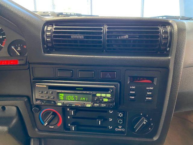 1991 BMW 3 Series 318iS Longwood, FL 25