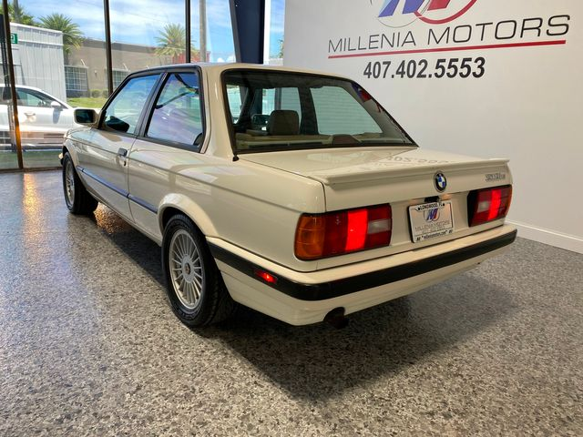 1991 BMW 3 Series 318iS Longwood, FL 3