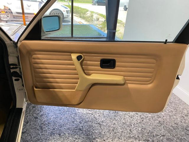 1991 BMW 3 Series 318iS Longwood, FL 30