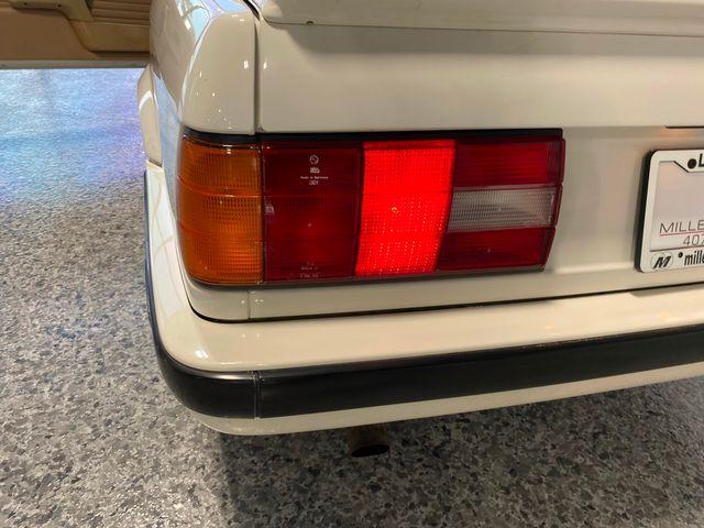 1991 BMW 3 Series 318iS Longwood, FL 38