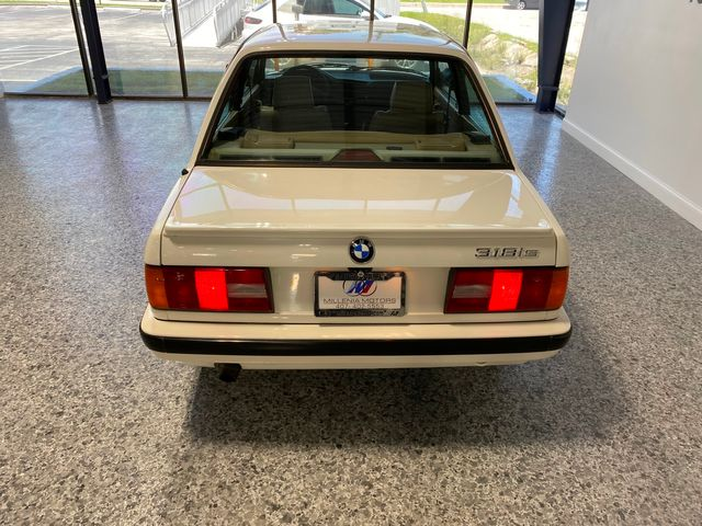 1991 BMW 3 Series 318iS Longwood, FL 4