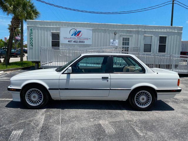 1991 BMW 3 Series 318iS Longwood, FL 43