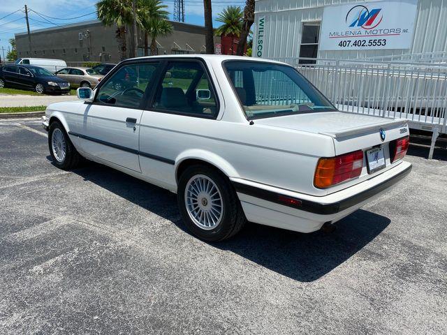 1991 BMW 3 Series 318iS Longwood, FL 45