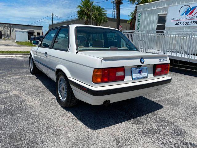 1991 BMW 3 Series 318iS Longwood, FL 46