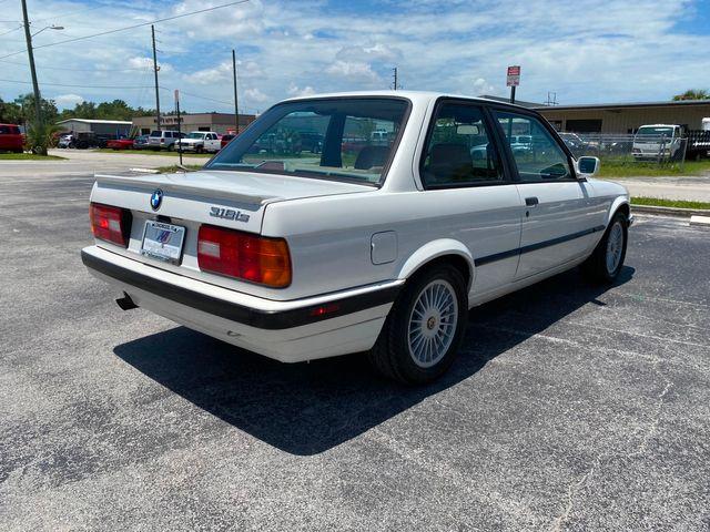 1991 BMW 3 Series 318iS Longwood, FL 49