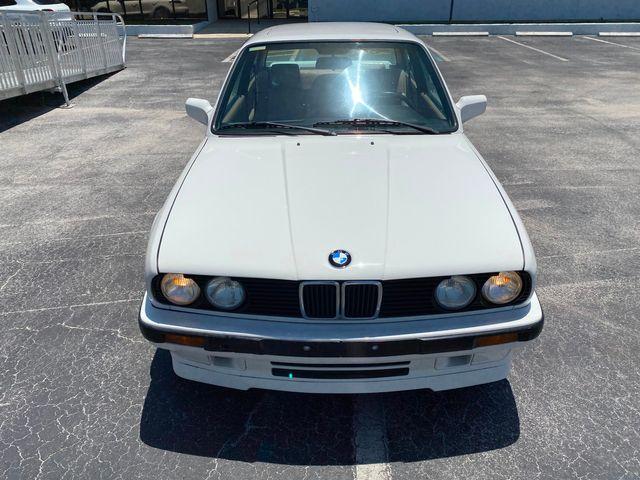 1991 BMW 3 Series 318iS Longwood, FL 54