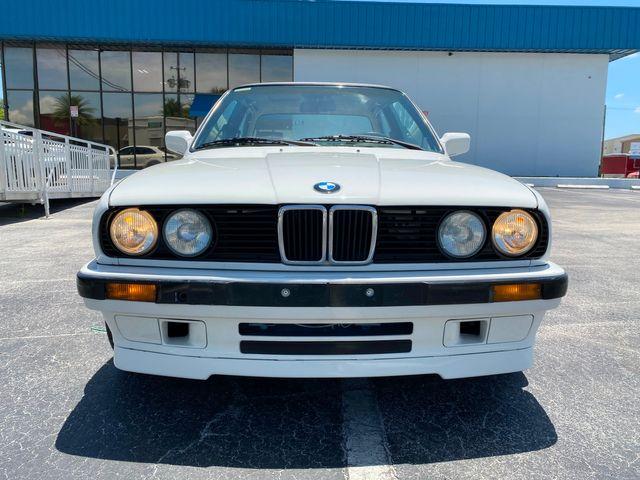1991 BMW 3 Series 318iS Longwood, FL 55