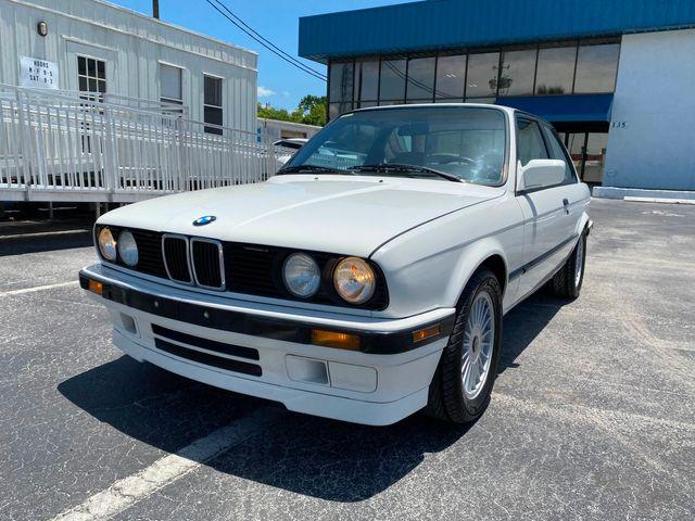 1991 BMW 3 Series 318iS Longwood, FL 56