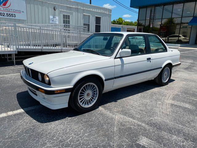 1991 BMW 3 Series 318iS Longwood, FL 59