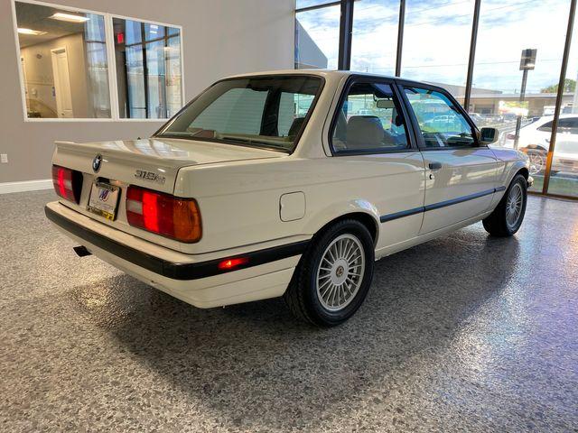 1991 BMW 3 Series 318iS Longwood, FL 7
