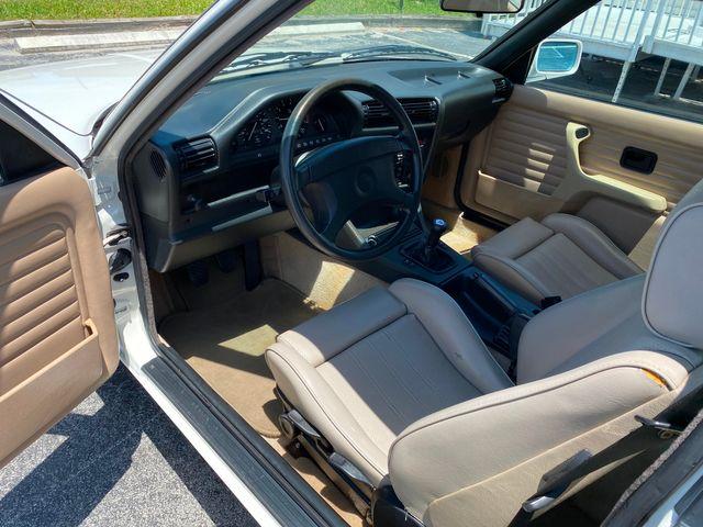 1991 BMW 3 Series 318iS Longwood, FL 62