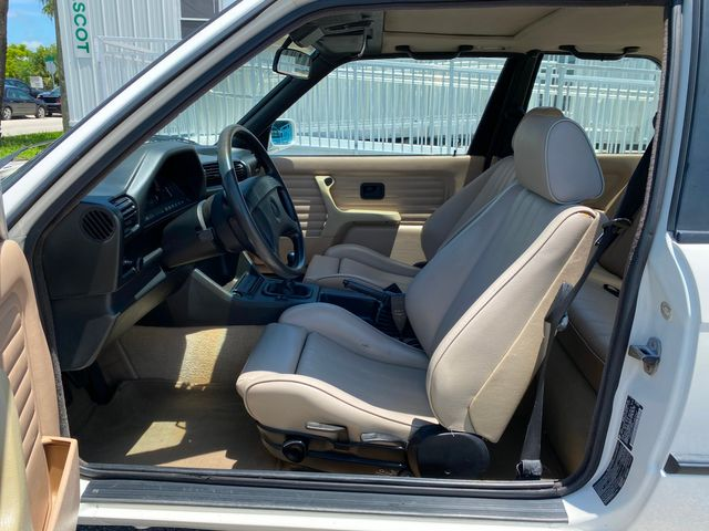 1991 BMW 3 Series 318iS Longwood, FL 63