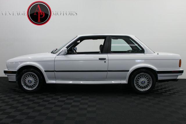 1991 BMW 3 Series 325iX ALL WHEEL DRIVE SKI PACKAGE