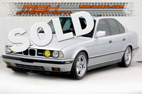 1991 BMW 5 Series M5 in Los Angeles