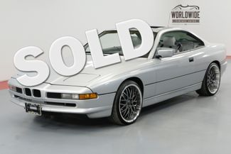 1991 BMW 8 SERIES in Denver CO