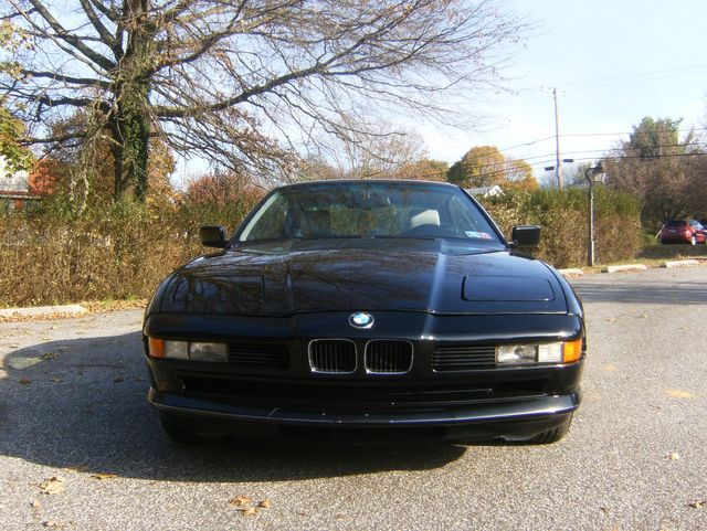 1991 BMW 8 Series 850i in West Chester, PA 19382