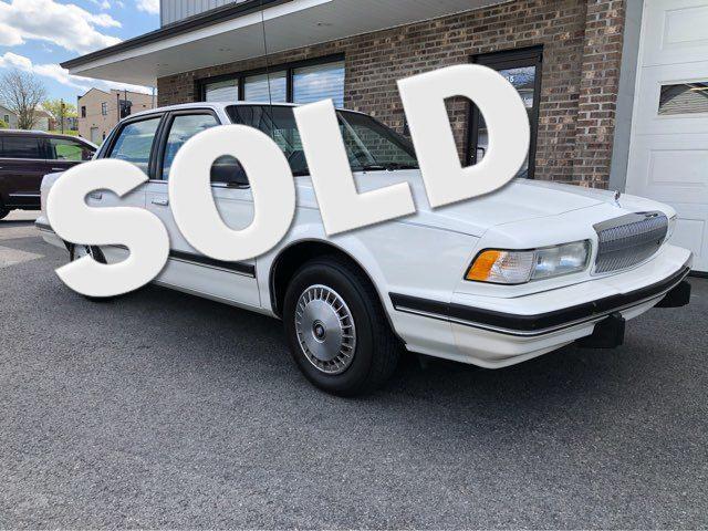 1991 Buick Century Custom Fairmont, West Virginia