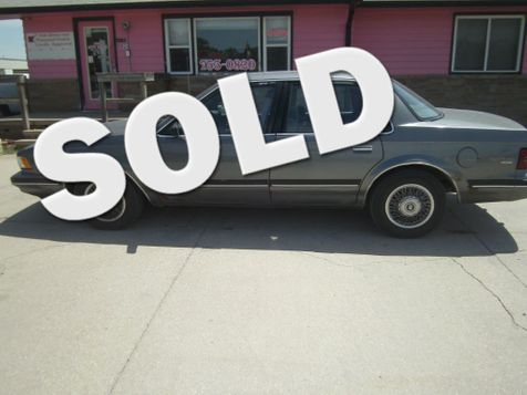 1991 Buick Century Ltd in Fremont, NE