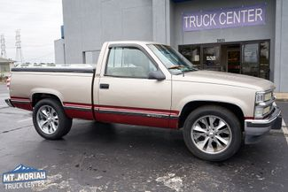 1991 Chevrolet 1500 Pickups in Memphis Tennessee, 38115