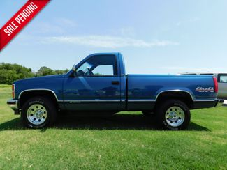 1991 Chevrolet 1500 Pickups SHORT 4X4 in Mustang, OK 73064