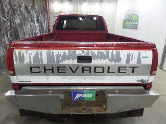 1991 Chevrolet 2500 Pickups HD Ext Cab 8-ft Bed 4WD  city ND  AutoRama Auto Sales  in Dickinson, ND