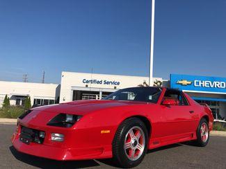 1991 Chevrolet Camaro Z28 in Kernersville, NC 27284